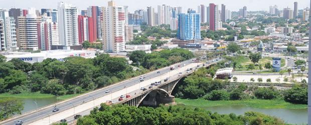 Obra da ponte do meio é retomada; Trânsito terá desvio em 20 dias