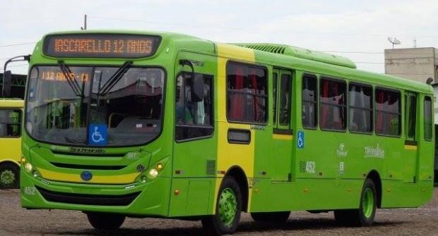 Ônibus com ar condicionado começam a funcionar nesta 4ª; Veja percurso
