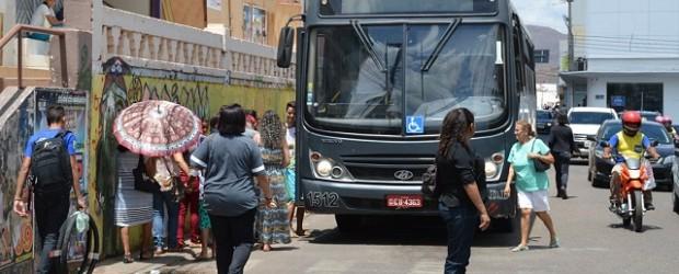 Passagem de ônibus sobe para R$ 3,45 na cidade de Picos
