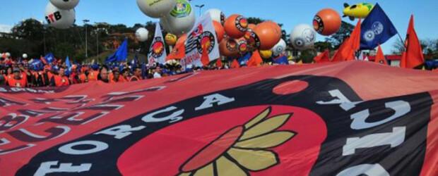 Força Sindical realiza conferência internacional em comemoração aos 30 anos da entidade