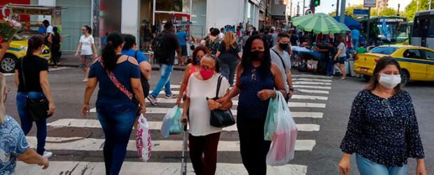 Notícia – Desemprego recua para 13,7% e atinge 14,1 milhões de pessoas no trimestre até julho