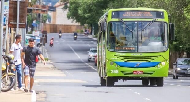 Consórcios aceitam proposta e na sexta apresentam volta de 100% dos ônibus